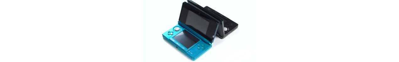 Nintendo 3DS / 3DS XL