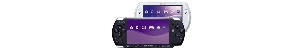 PlayStation Portabl