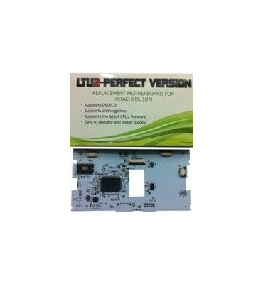LTU2 Perfect Board Hitachi LG-0500 0502