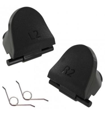 Triggery L2 R2 kontrolera DualShock 4 PlayStation 4
