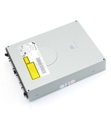 Napęd do Xbox 360 slim Hitachi LGE-DMDL10N zablokowany