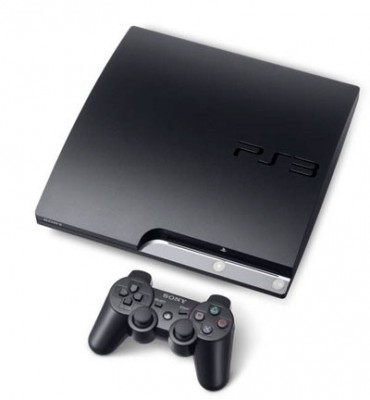 Konsola Sony PlayStation 3 CECH-2004 120GB