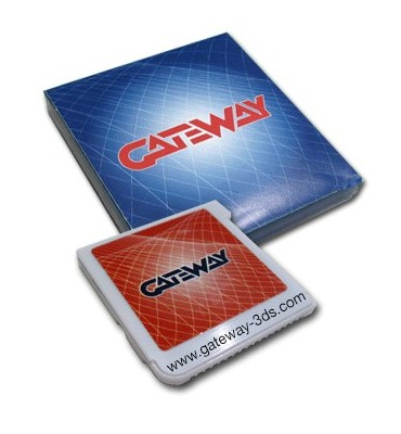 Programator Gateway 3DS