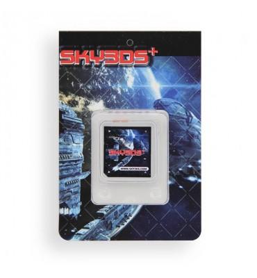 Programator SKY3DS PLUS dla Nintendo 2DS 3DS oraz 3DS XL