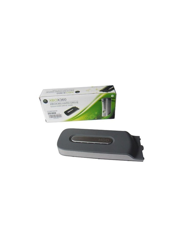 HDD Hard Disk Drive 320 GB for Xbox 360 FAT - Konsolowo pl