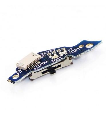 Płytka włącznika zasilania PSP 3000