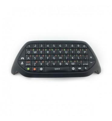 Oryginalna bezprzewodowa klawiatura kontrolera Xbox One