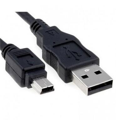 Przewód kabel MINI USB 3m PlayStation 3