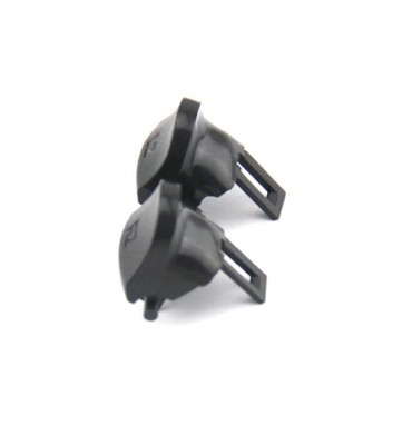 Triggery przyciski R2 L2 V3 040 sprężynki kontrolera DualShock 4 V2 PlayStation 4