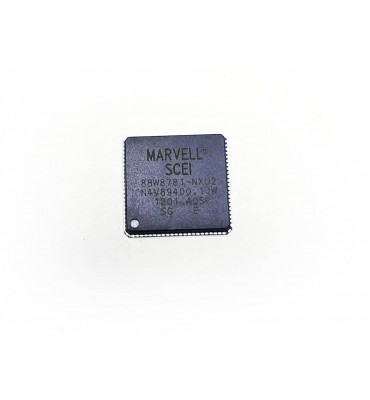 Układ SCEI Marvell 88W8781-NXU2 Wifi BT Bluetooth PS3