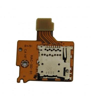 Złącze kart SD TF Nintendo Switch