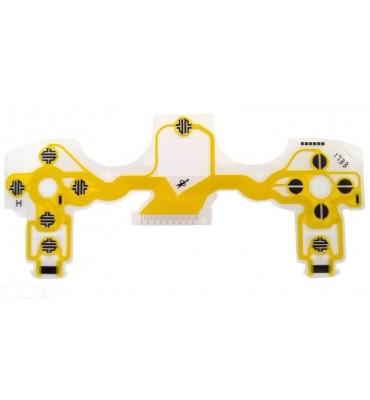 Folia taśma przycisków V20 kontroler Dualshock PS4